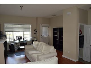 "Photo 4: 12 6852 193RD Street in Surrey: Clayton Townhouse for sale in ""INDIGO"" (Cloverdale)  : MLS®# F1436586"