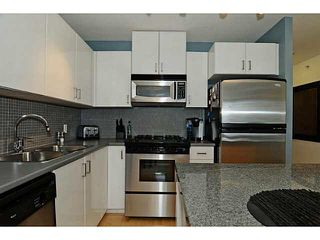 "Photo 7: 705 175 W 1ST Street in North Vancouver: Lower Lonsdale Condo for sale in ""Time"" : MLS®# V1117468"