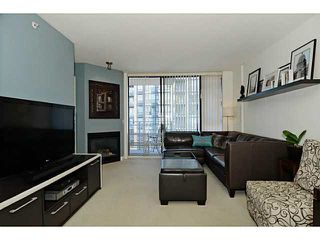"Photo 3: 705 175 W 1ST Street in North Vancouver: Lower Lonsdale Condo for sale in ""Time"" : MLS®# V1117468"