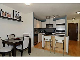 "Photo 5: 705 175 W 1ST Street in North Vancouver: Lower Lonsdale Condo for sale in ""Time"" : MLS®# V1117468"