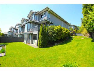 "Photo 13: 139 1685 PINETREE Way in Coquitlam: Westwood Plateau Townhouse for sale in ""THE WILTSHIRE"" : MLS®# V1121776"