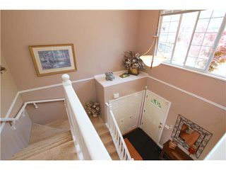 "Photo 17: 139 1685 PINETREE Way in Coquitlam: Westwood Plateau Townhouse for sale in ""THE WILTSHIRE"" : MLS®# V1121776"