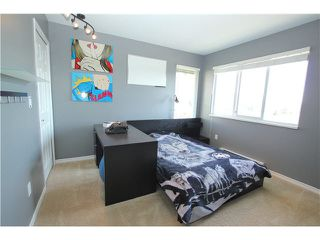"Photo 16: 139 1685 PINETREE Way in Coquitlam: Westwood Plateau Townhouse for sale in ""THE WILTSHIRE"" : MLS®# V1121776"