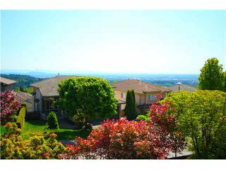 """Photo 7: 139 1685 PINETREE Way in Coquitlam: Westwood Plateau Townhouse for sale in """"THE WILTSHIRE"""" : MLS®# V1121776"""