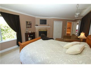 "Photo 15: 139 1685 PINETREE Way in Coquitlam: Westwood Plateau Townhouse for sale in ""THE WILTSHIRE"" : MLS®# V1121776"