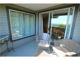 """Photo 6: 139 1685 PINETREE Way in Coquitlam: Westwood Plateau Townhouse for sale in """"THE WILTSHIRE"""" : MLS®# V1121776"""