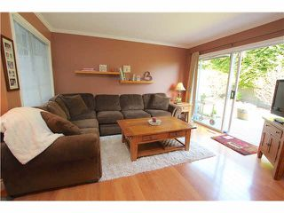 "Photo 9: 139 1685 PINETREE Way in Coquitlam: Westwood Plateau Townhouse for sale in ""THE WILTSHIRE"" : MLS®# V1121776"