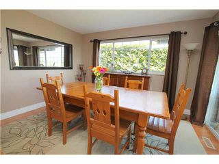 "Photo 5: 139 1685 PINETREE Way in Coquitlam: Westwood Plateau Townhouse for sale in ""THE WILTSHIRE"" : MLS®# V1121776"