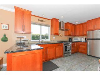 Photo 4: 3380 BENTINCK Place in Richmond: Quilchena RI House for sale : MLS®# V1121913