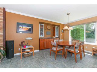 Photo 6: 3380 BENTINCK Place in Richmond: Quilchena RI House for sale : MLS®# V1121913