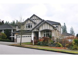 Photo 1: 13418 GRANITE Way in Maple Ridge: Silver Valley Home for sale ()  : MLS®# V1032912