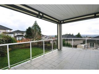 Photo 32: 13418 GRANITE Way in Maple Ridge: Silver Valley Home for sale ()  : MLS®# V1032912