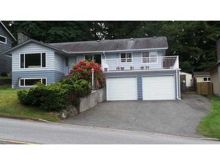 Main Photo: 948 THERMAL Drive in Coquitlam: Chineside House for sale : MLS®# V1124990