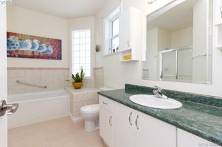 Photo 10: SIDNEY TOWNHOME FOR SALE: 2 BEDROOMS + 2 BATHROOMS = SIDNEY REAL ESTATE FOR SALE.