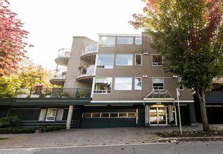 "Photo 14: 203 908 W 7TH Avenue in Vancouver: Fairview VW Condo for sale in ""LAUREL BRIDGE"" (Vancouver West)  : MLS®# R2008166"