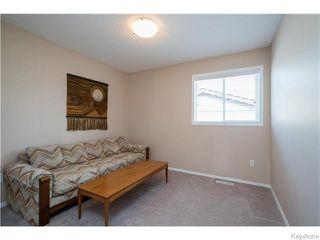 Photo 10: 393 Rougeau Avenue in WINNIPEG: Transcona Residential for sale (North East Winnipeg)  : MLS®# 1528891
