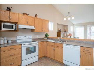 Photo 4: 393 Rougeau Avenue in WINNIPEG: Transcona Residential for sale (North East Winnipeg)  : MLS®# 1528891