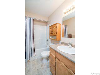 Photo 11: 393 Rougeau Avenue in WINNIPEG: Transcona Residential for sale (North East Winnipeg)  : MLS®# 1528891