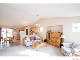 Photo 3: 393 Rougeau Avenue in WINNIPEG: Transcona Residential for sale (North East Winnipeg)  : MLS®# 1528891