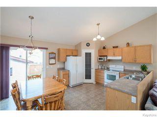 Photo 6: 393 Rougeau Avenue in WINNIPEG: Transcona Residential for sale (North East Winnipeg)  : MLS®# 1528891