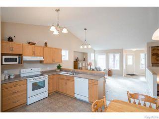 Photo 5: 393 Rougeau Avenue in WINNIPEG: Transcona Residential for sale (North East Winnipeg)  : MLS®# 1528891