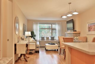 "Photo 12: 102 400 KLAHANIE Drive in Port Moody: Port Moody Centre Condo for sale in ""TIDES"" : MLS®# R2013966"