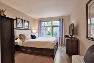 "Photo 13: 102 400 KLAHANIE Drive in Port Moody: Port Moody Centre Condo for sale in ""TIDES"" : MLS®# R2013966"