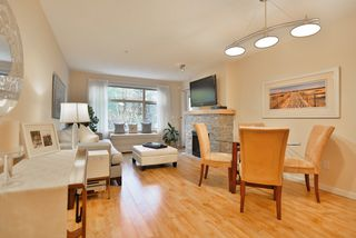 "Photo 5: 102 400 KLAHANIE Drive in Port Moody: Port Moody Centre Condo for sale in ""TIDES"" : MLS®# R2013966"