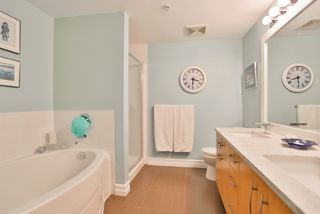 "Photo 15: 102 400 KLAHANIE Drive in Port Moody: Port Moody Centre Condo for sale in ""TIDES"" : MLS®# R2013966"