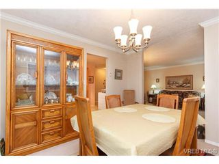 Photo 6: 401 2354 Brethour Ave in SIDNEY: Si Sidney North-East Condo Apartment for sale (Sidney)  : MLS®# 719565