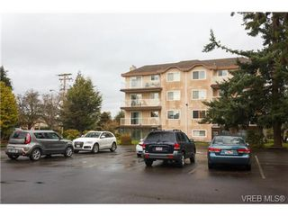 Photo 20: 401 2354 Brethour Ave in SIDNEY: Si Sidney North-East Condo Apartment for sale (Sidney)  : MLS®# 719565