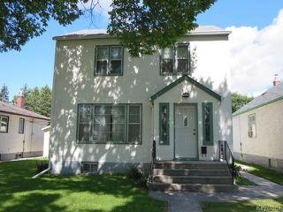Photo 13: 787 Inkster Boulevard in WINNIPEG: West Kildonan / Garden City Residential for sale (North West Winnipeg)  : MLS®# 1602347