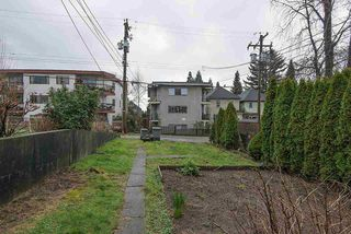 "Photo 12: 1546 E 3RD Avenue in Vancouver: Grandview VE House for sale in ""COMMERCIAL DRIVE"" (Vancouver East)  : MLS®# R2037642"