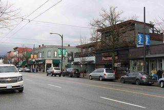 "Photo 17: 1546 E 3RD Avenue in Vancouver: Grandview VE House for sale in ""COMMERCIAL DRIVE"" (Vancouver East)  : MLS®# R2037642"