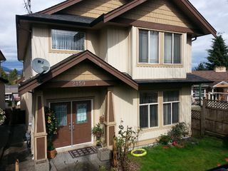 Photo 22: 2159 PITT RIVER Road in Port Coquitlam: Central Pt Coquitlam House for sale : MLS®# R2047910