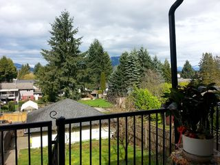 Photo 11: 2159 PITT RIVER Road in Port Coquitlam: Central Pt Coquitlam House for sale : MLS®# R2047910