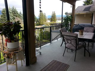 Photo 10: 2159 PITT RIVER Road in Port Coquitlam: Central Pt Coquitlam House for sale : MLS®# R2047910