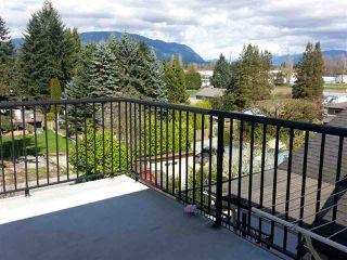 Photo 23: 2159 PITT RIVER Road in Port Coquitlam: Central Pt Coquitlam House for sale : MLS®# R2047910