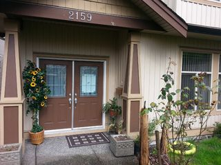 Photo 3: 2159 PITT RIVER Road in Port Coquitlam: Central Pt Coquitlam House for sale : MLS®# R2047910