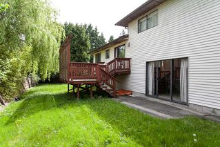 Photo 2: 9090 BIRCH Place in Delta: Annieville House for sale (N. Delta)  : MLS®# R2066600