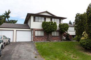 Photo 1: 9090 BIRCH Place in Delta: Annieville House for sale (N. Delta)  : MLS®# R2066600