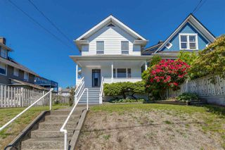 """Main Photo: 1217 SEVENTH Avenue in New Westminster: West End NW House for sale in """"WestEnd"""" : MLS®# R2069478"""
