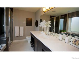 Photo 4: 12 DOVETAIL Crescent in Oak Bluff: RM of MacDonald Residential for sale (R08)  : MLS®# 1612783