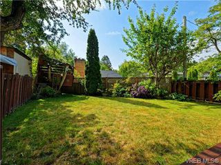 Photo 20: 2875 Rockwell Ave in VICTORIA: SW Gorge Single Family Detached for sale (Saanich West)  : MLS®# 732748