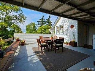 Photo 16: 2875 Rockwell Ave in VICTORIA: SW Gorge Single Family Detached for sale (Saanich West)  : MLS®# 732748