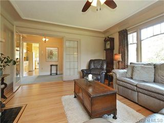 Photo 4: 2875 Rockwell Ave in VICTORIA: SW Gorge Single Family Detached for sale (Saanich West)  : MLS®# 732748