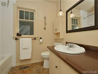 Photo 13: 2875 Rockwell Ave in VICTORIA: SW Gorge Single Family Detached for sale (Saanich West)  : MLS®# 732748
