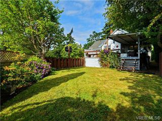 Photo 18: 2875 Rockwell Ave in VICTORIA: SW Gorge Single Family Detached for sale (Saanich West)  : MLS®# 732748