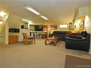 Photo 14: 2875 Rockwell Ave in VICTORIA: SW Gorge Single Family Detached for sale (Saanich West)  : MLS®# 732748