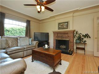 Photo 5: 2875 Rockwell Ave in VICTORIA: SW Gorge Single Family Detached for sale (Saanich West)  : MLS®# 732748